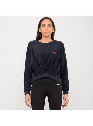 Petrol - Sweat-shirt