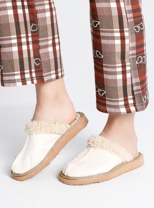 Beige - Beige - Sandal - Beige - Sandal - Beige - Sandal - Beige - Sandal - Beige - Sandal - Home Shoes