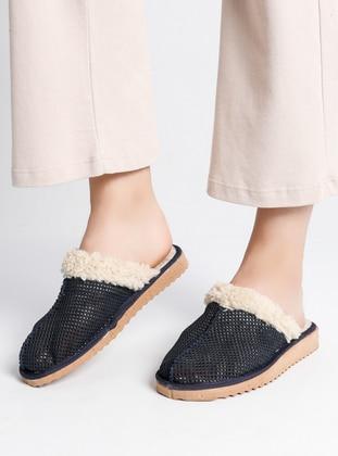 Navy Blue - Navy Blue - Sandal - Navy Blue - Sandal - Navy Blue - Sandal - Navy Blue - Sandal - Navy Blue - Sandal - Home Shoes