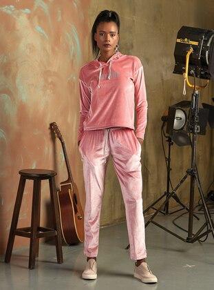 Coral - Pyjama Set