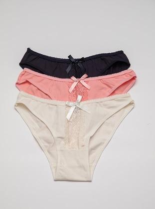 Multi -  - Panties