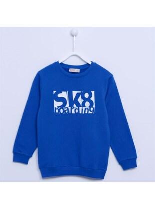 Saxe - Boys` Sweatshirt