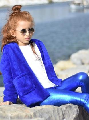 Saxe - Girls` Jacket