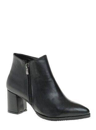 Karışık Topuklu Ayakkabı Modelleri ve Fiyatları Modanisa