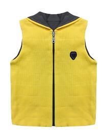 - Yellow - Boys` Vest