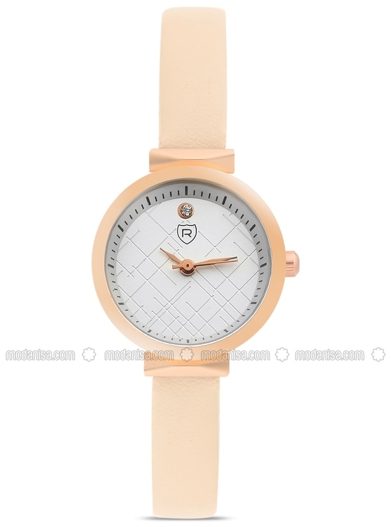 Beige - Watch