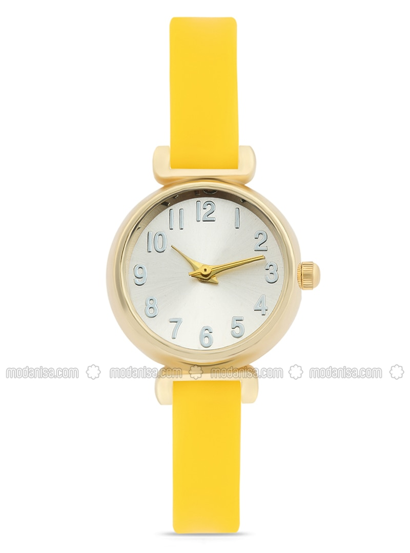 Yellow - Watch