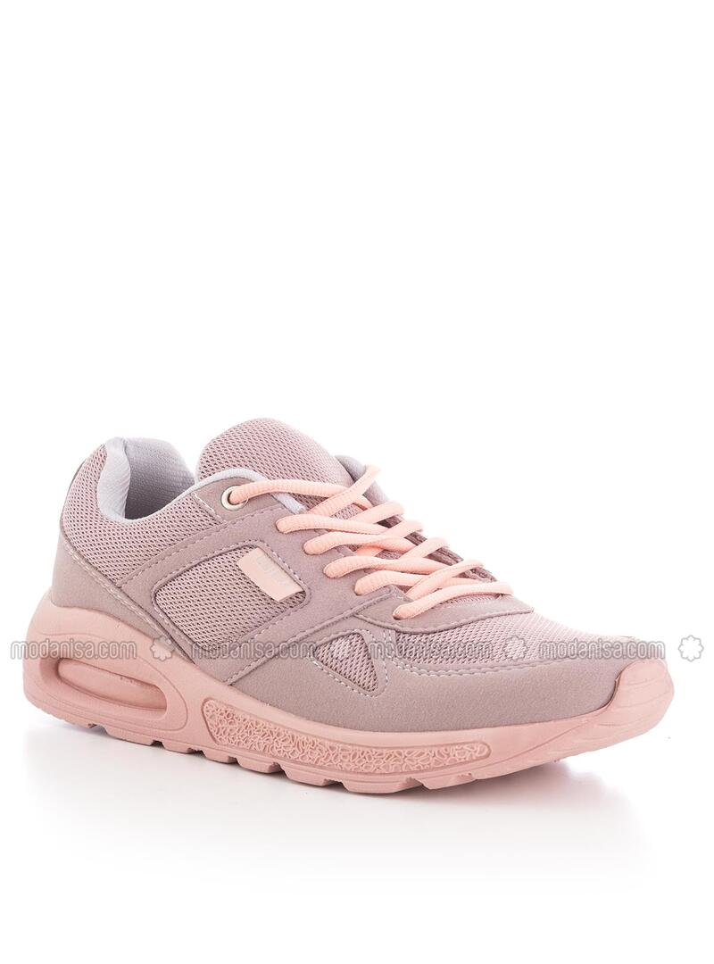Salmon - Sports Shoes