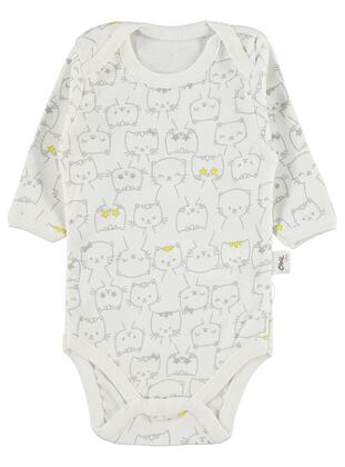 Ecru - Baby Body