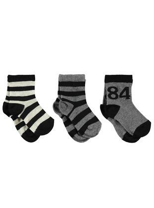 Smoke - Socks - Civil Boys