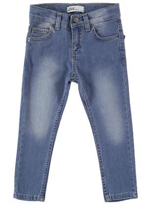 Blue - Boys` Pants - Boys