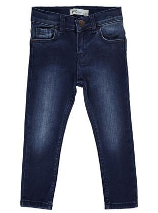 Blue - Boys` Pants - Civil Boys