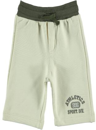 Ecru - Boys` Shorts - cvl