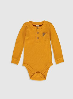 Orange - Baby Body