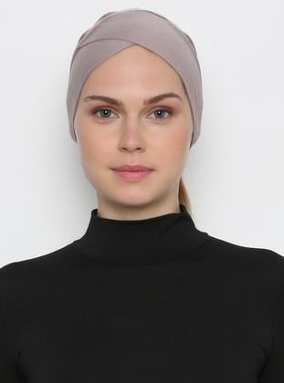 Powder - Plain - Bonnet