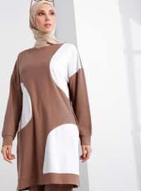 Vizon - Astarsız Kumaş - - Kostüm
