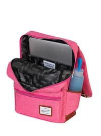 Pink - Backpack - Backpacks