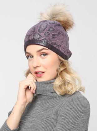 Purple - Hats