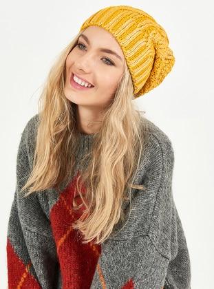 Yellow - Hats