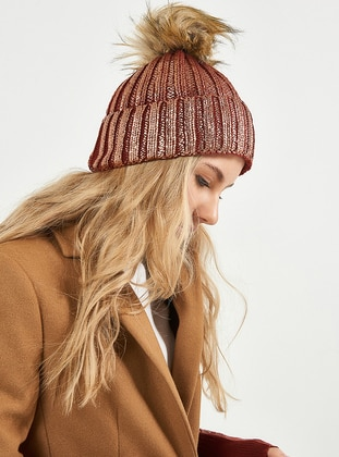 Copper - Hats - Soft Scarfs