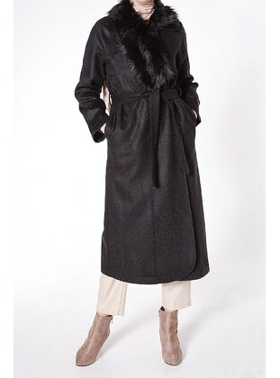 Anthracite - Trench Coat