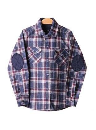Multi - Boys` Shirt