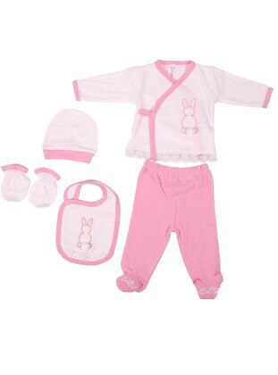 Multi - Baby Care-Pack - Breeze Girls&Boys