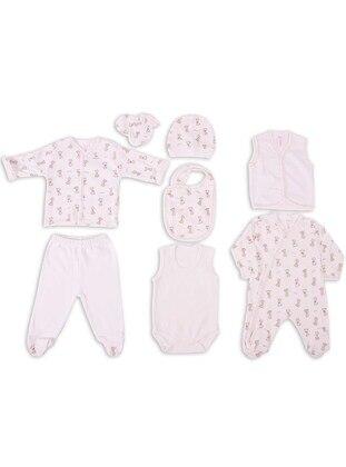 Ecru - Baby Care-Pack