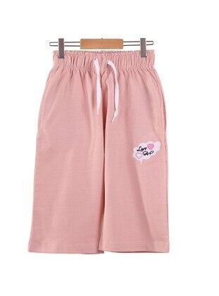 Powder - Girls` Shorts