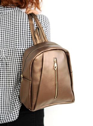 Copper - Backpack - Backpacks