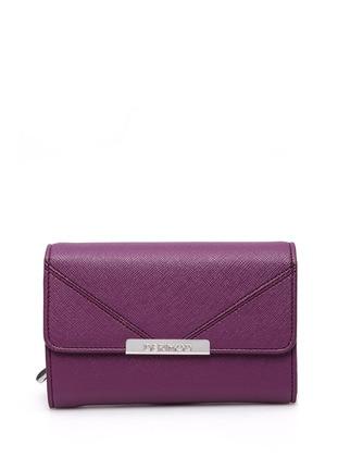 Purple - Wallet