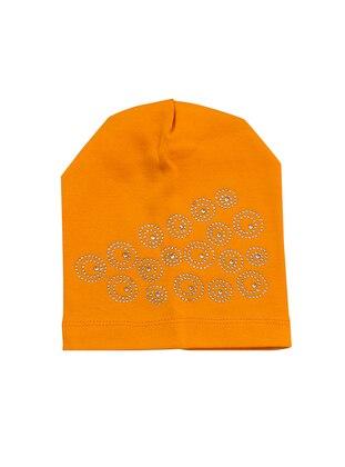 - Orange - Baby Accessory