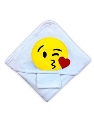 - White - Baby Home Textile