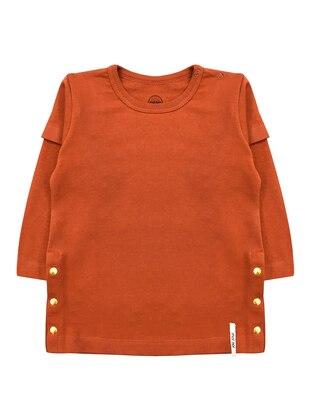 Terra Cotta - baby t-shirts
