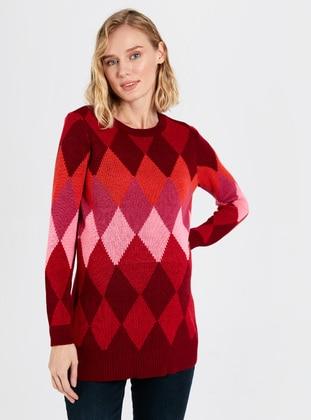 Fuchsia - Maternity Vest - LC WAIKIKI