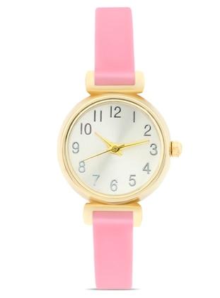 Pink - Watch - POLO U.K