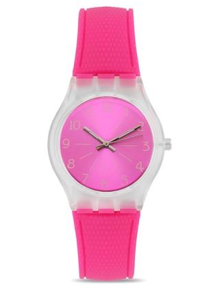 Pink - Watch