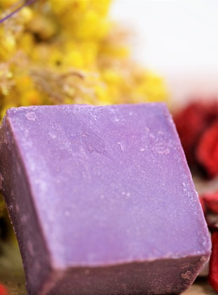 Purple - Soap