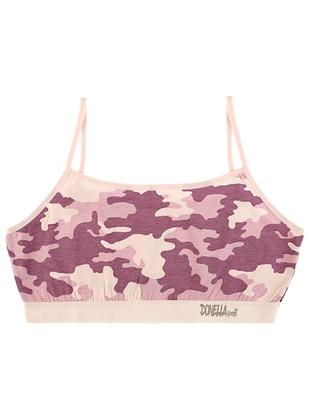 Multi - - Pink - Kids Underwear