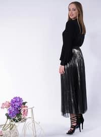 Silver tone - Skirt