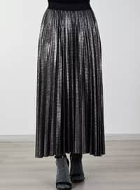 Silver tone - Skirt