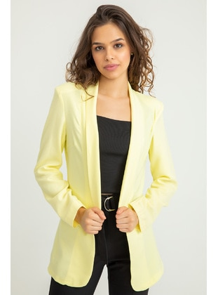 Yellow - Jacket