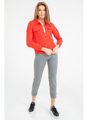 Coral - Jacket
