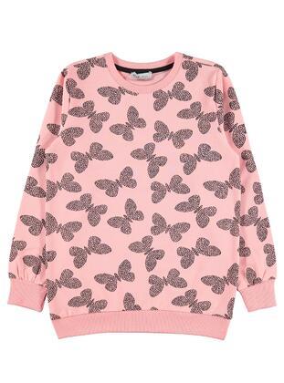 Pink - Girls` Tunic - cvl