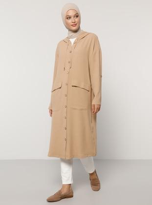 Mink - Trench Coat