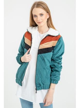 Petrol - Jacket