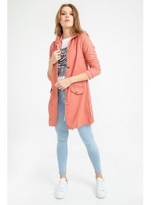 Dusty Rose - Jacket