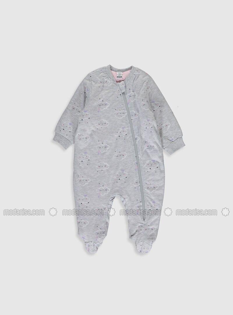Gray - Overall