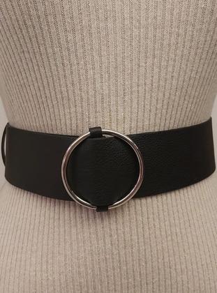 Black - Belt - Kabile
