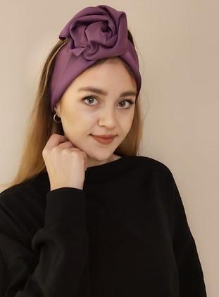 Lilac - Buckle - Kabile